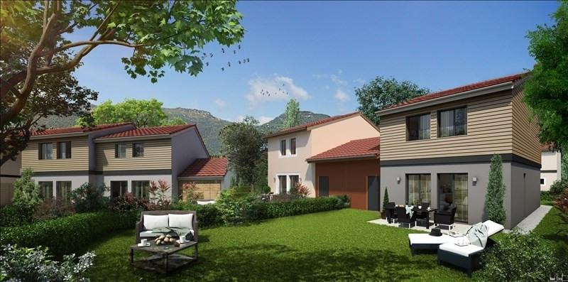 Venta  casa Cessy 472000€ - Fotografía 1