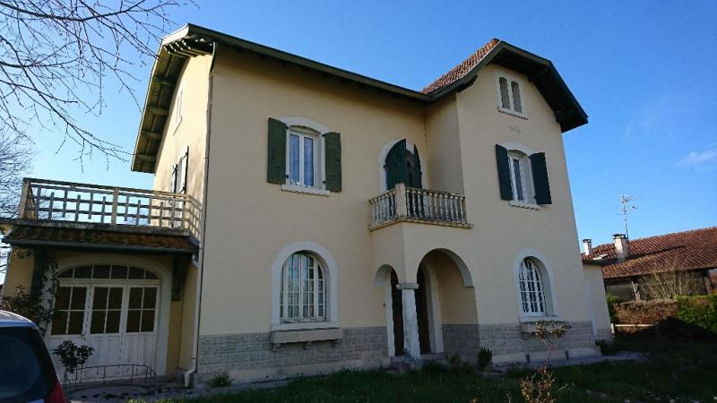 Vente maison / villa Mimbaste 257000€ - Photo 1