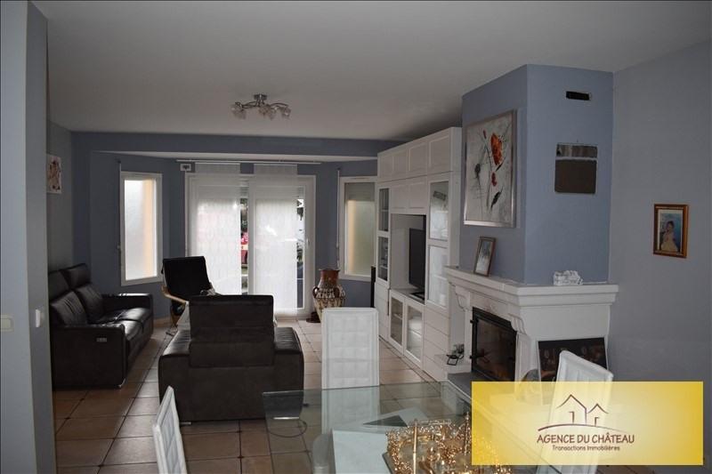 Verkoop  huis Rosny sur seine 298000€ - Foto 3