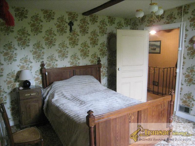 Vente maison / villa Puy guillaume 117700€ - Photo 8