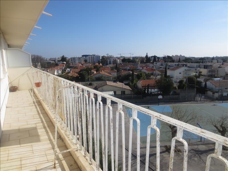 Venta  apartamento Montpellier 91000€ - Fotografía 1