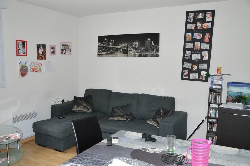 Vente appartement Figeac 95 850€ - Photo 1