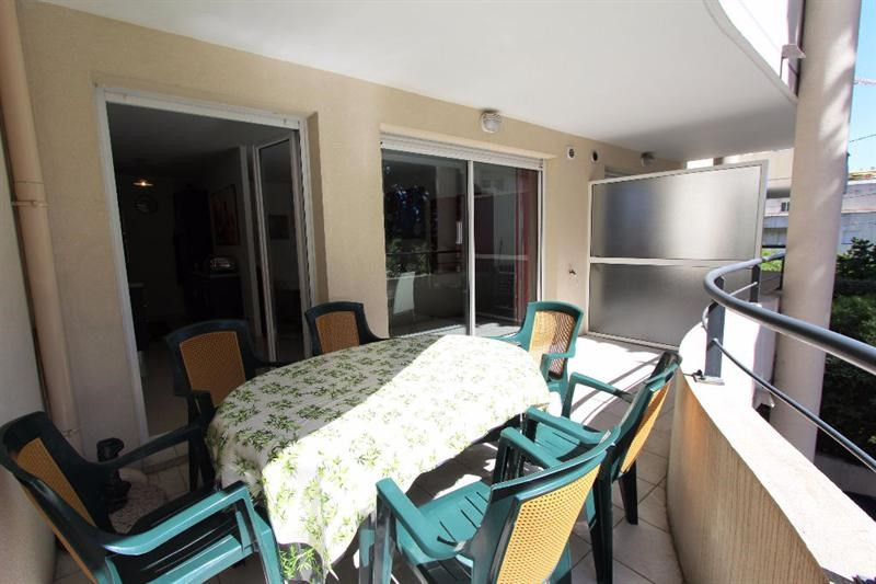 Sale apartment Juan les pins 289 000€ - Picture 7