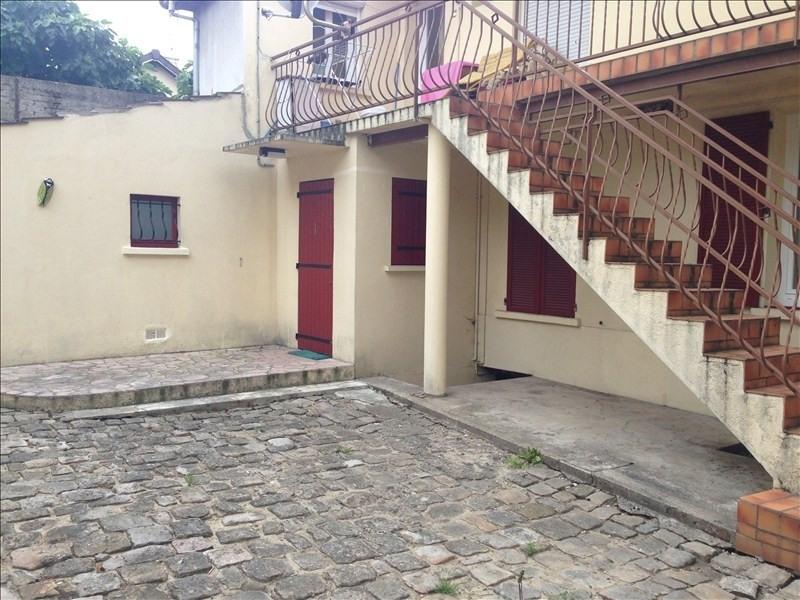 Location appartement Arnouville les gonesse 560€ CC - Photo 4