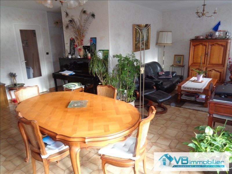 Vente maison / villa Savigny sur orge 320000€ - Photo 2