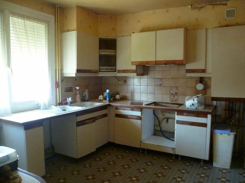 Sale house / villa Agen 98000€ - Picture 3