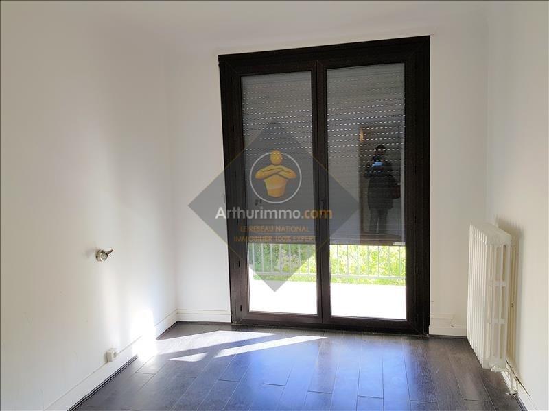 Sale apartment Sete 162000€ - Picture 5