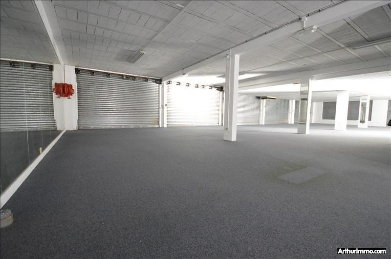 Rental empty room/storage Frejus 5000€ +CH/ HT - Picture 6