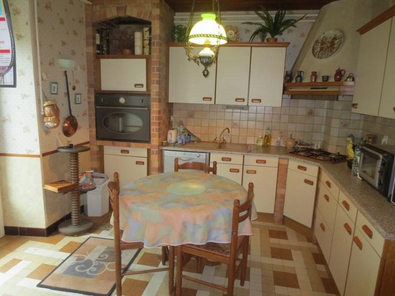 Revenda casa Montmartin sur mer 256600€ - Fotografia 3