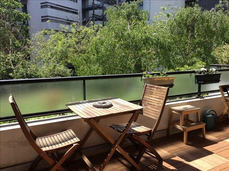 Vente appartement Clichy 430000€ - Photo 2