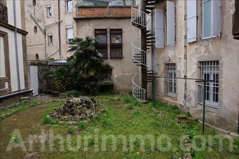 Sale apartment Lodeve 162 000€ - Picture 8