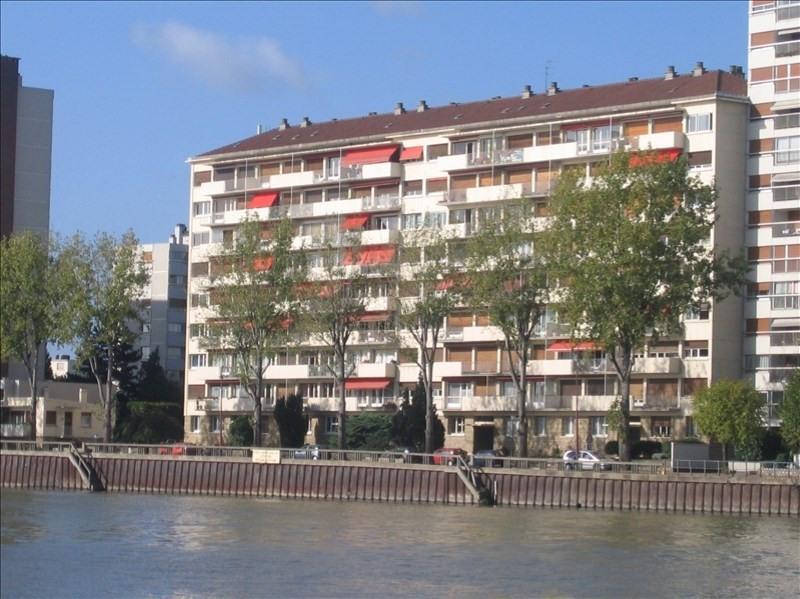 Sale apartment Juvisy sur orge 297000€ - Picture 1