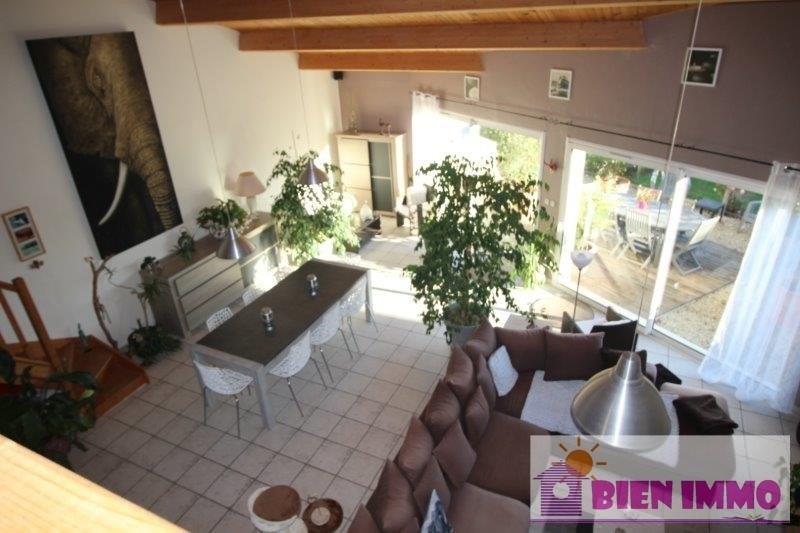 Sale house / villa Saint sulpice de royan 535600€ - Picture 3