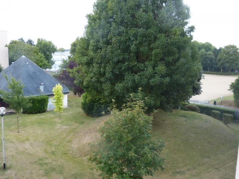 Vente appartement Caen 131000€ - Photo 5