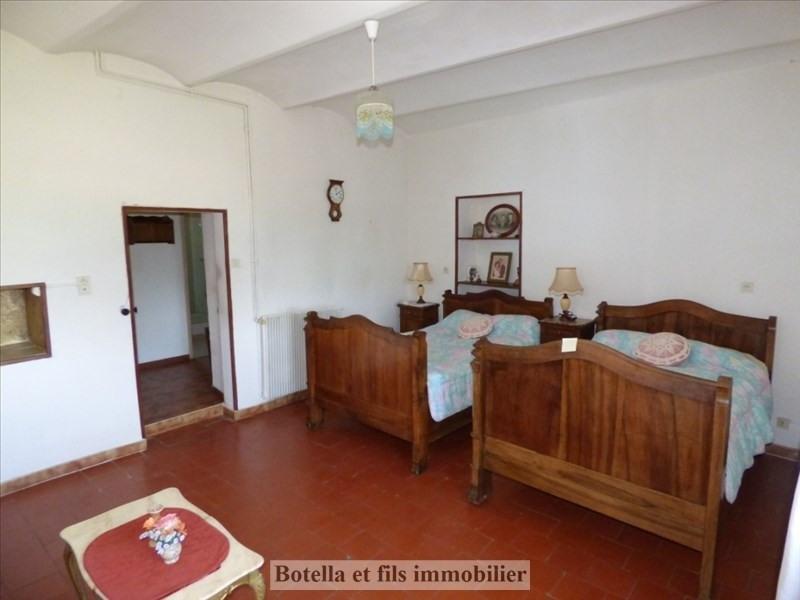 Vente maison / villa Barjac 299000€ - Photo 8