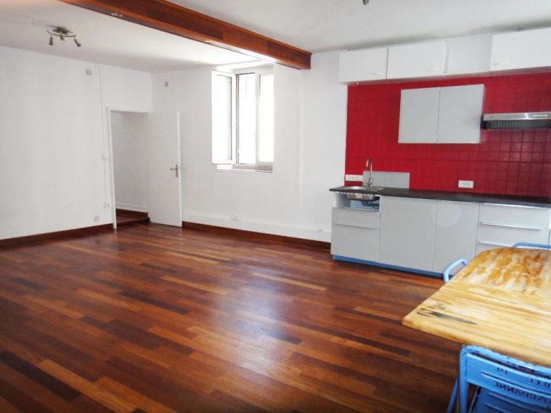 Vente appartement Marseille 16ème 136000€ - Photo 2