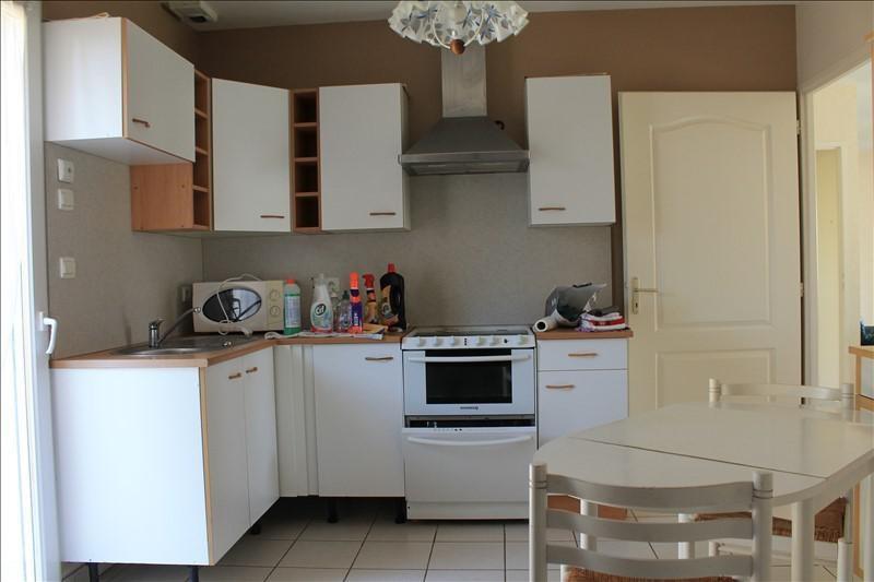 Vente maison / villa Langon 165800€ - Photo 2