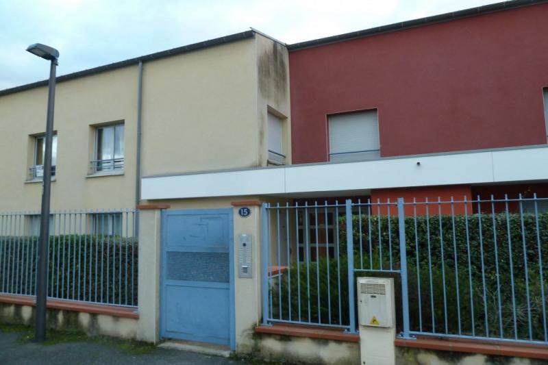 Rental apartment Toulouse 516€ CC - Picture 1