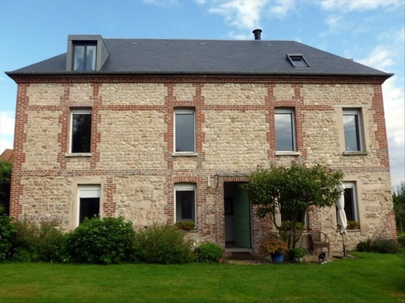 Deluxe sale house / villa Pennedepie 695000€ - Picture 1