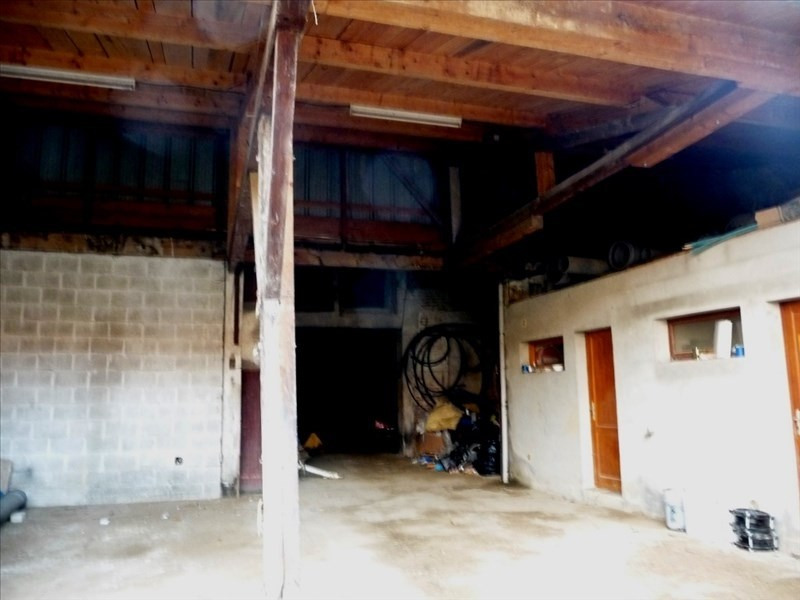 Vente local commercial St jean de losne 24 000€ - Photo 1