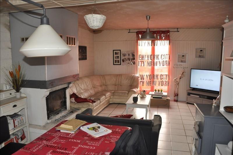 Sale house / villa Soissons 148000€ - Picture 3