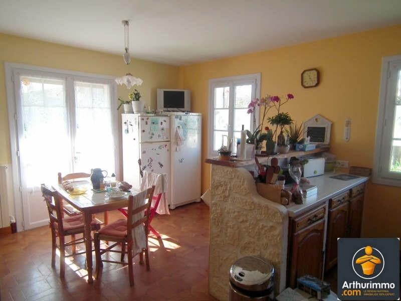 Sale house / villa Matha 159750€ - Picture 4