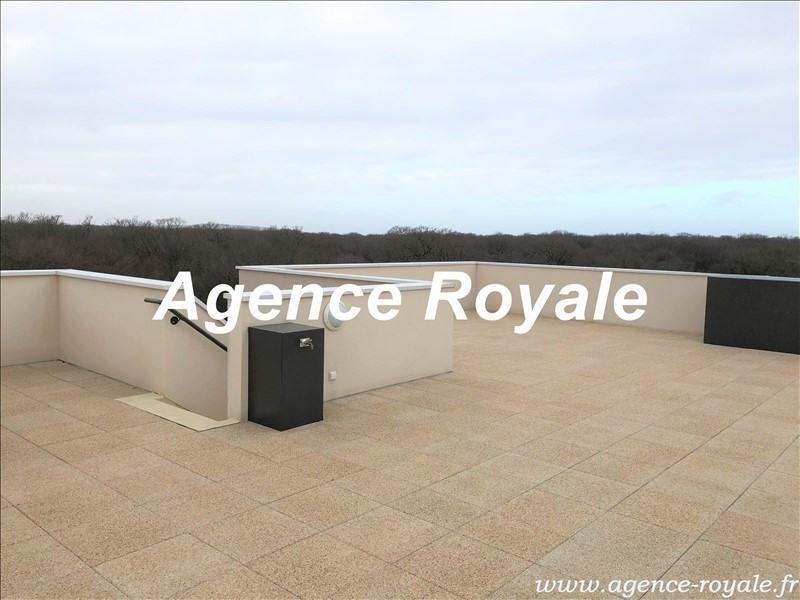 Sale apartment St germain en laye 785000€ - Picture 1