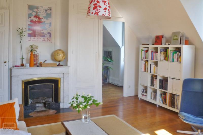 Sale apartment Neuville sur saone 320000€ - Picture 4