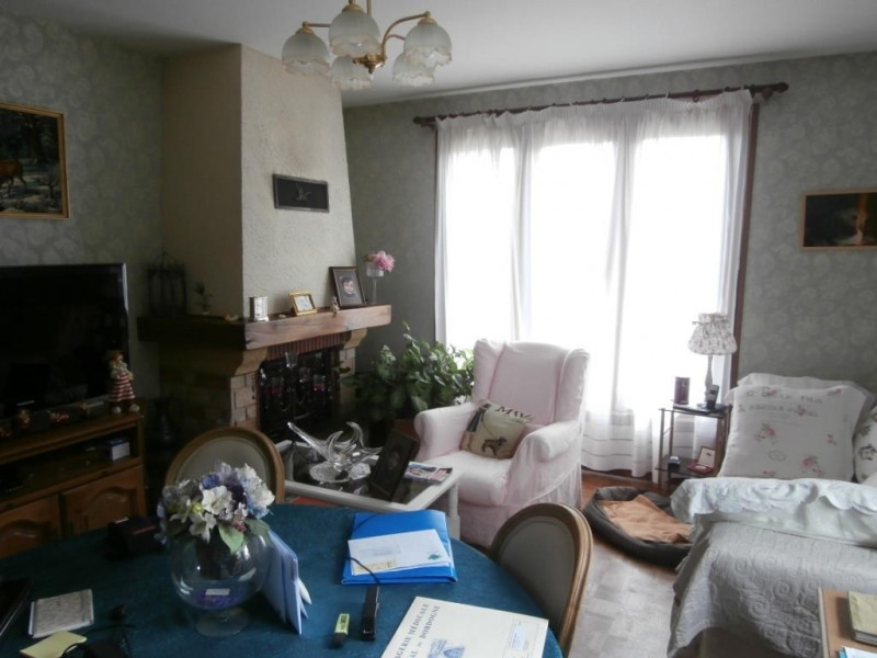 Sale house / villa Lamonzie saint martin 139000€ - Picture 5