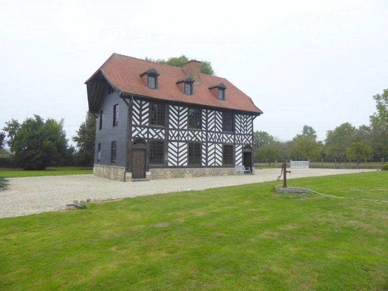 Vente maison / villa Lisieux 475000€ - Photo 6