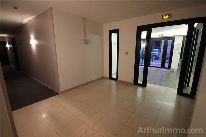 Location parking Asnieres-sur-seine 97€ CC - Photo 3