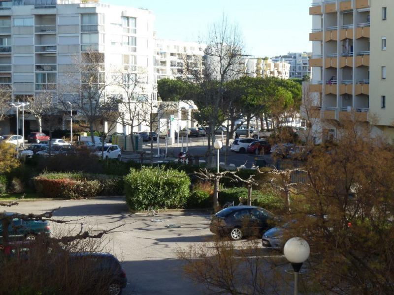 Vente appartement Carnon plage 96000€ - Photo 6