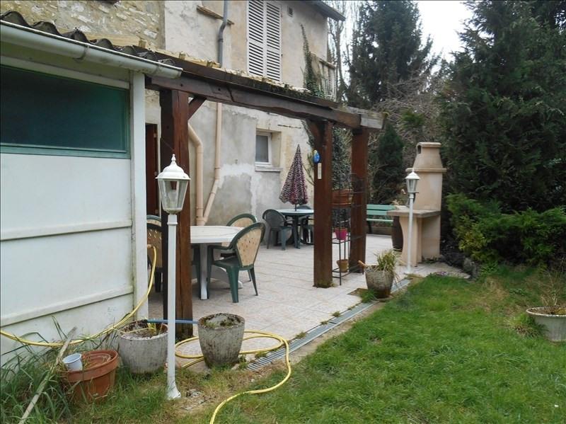 Sale house / villa Lizy sur ourcq 169000€ - Picture 1