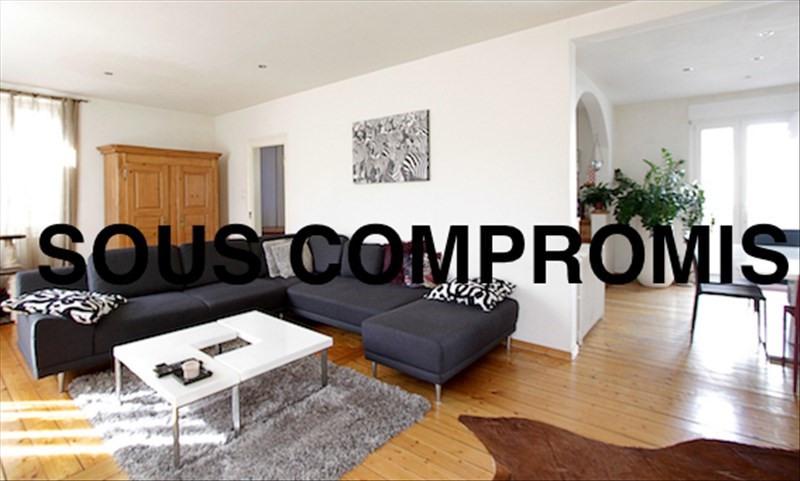 Vente maison / villa Selestat 232000€ - Photo 1
