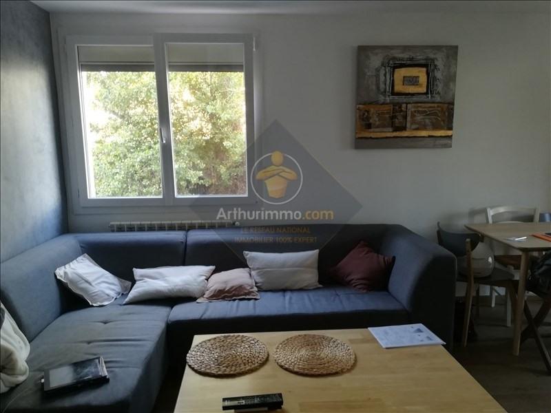 Vente appartement Sete 167000€ - Photo 1