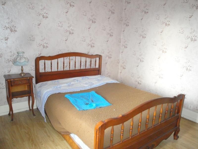 Revenda casa Audincourt 87000€ - Fotografia 5