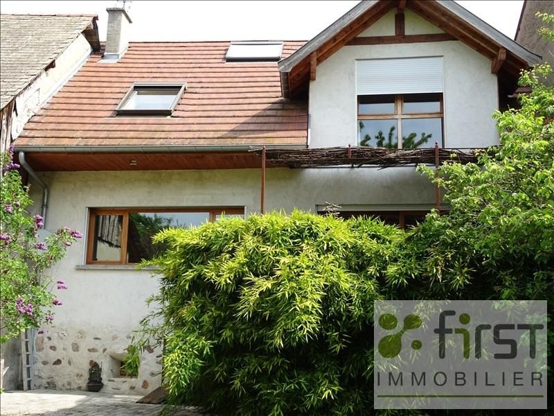 Vente maison / villa Hery sur alby 350000€ - Photo 1
