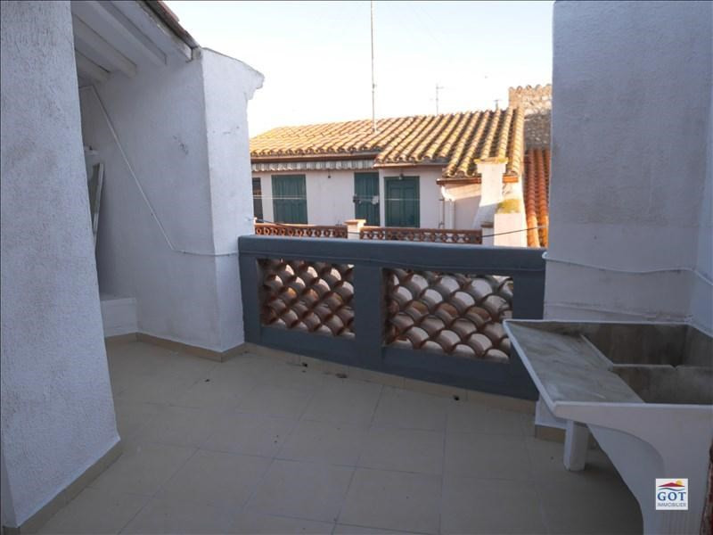 Revenda casa St laurent de la salanque 117000€ - Fotografia 1