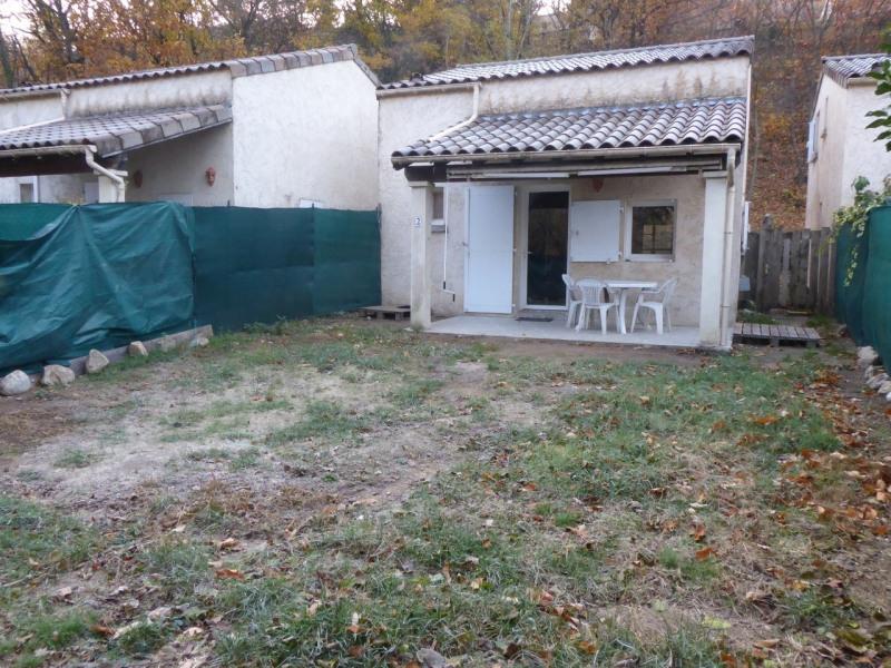 Vente maison / villa Thueyts 79000€ - Photo 22