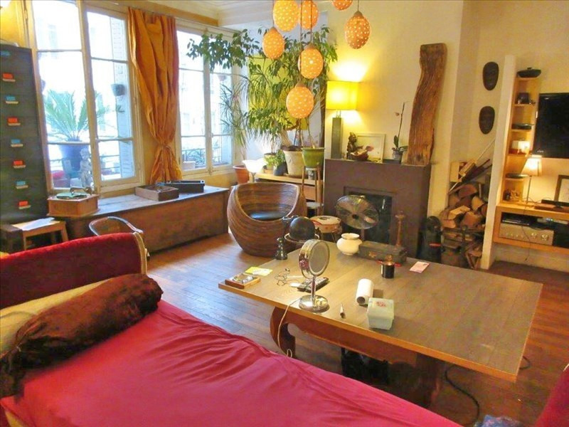 Vente appartement Paris 10ème 949 000€ - Photo 2