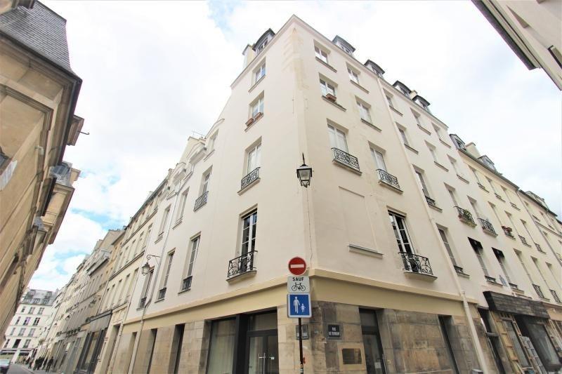 Sale apartment Paris 3ème 399000€ - Picture 7