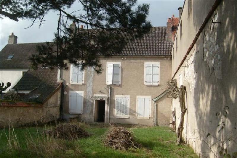 Sale house / villa Neuvy sur loire 82000€ - Picture 3