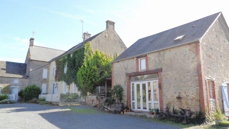 Vente maison / villa Isigny sur mer 331000€ - Photo 2