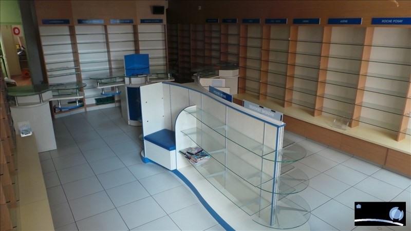 Rental shop La ferte sous jouarre 800€ +CH/ HT - Picture 2
