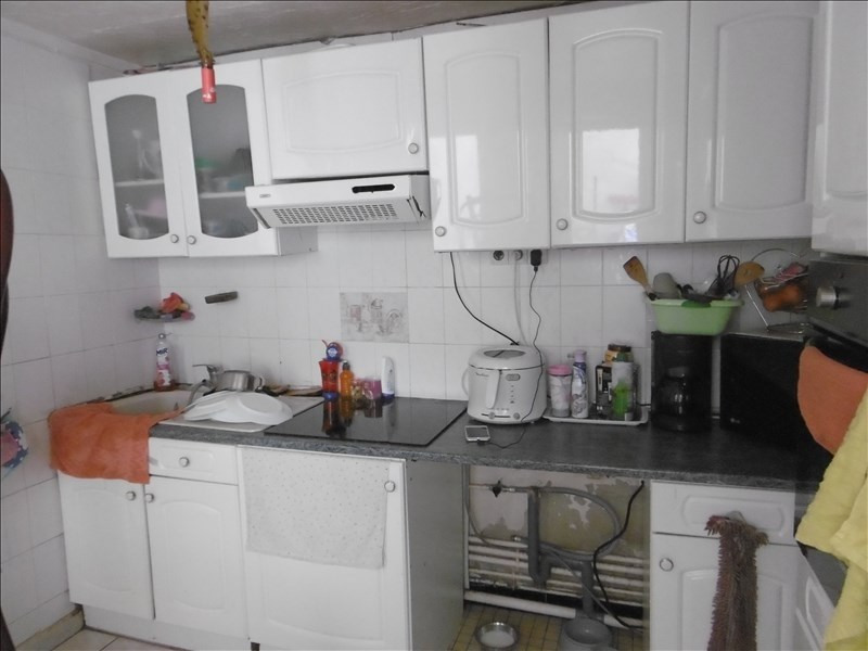 Sale house / villa St quentin 76000€ - Picture 4