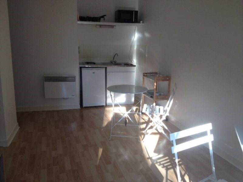 Location appartement Vannes 330€ CC - Photo 3