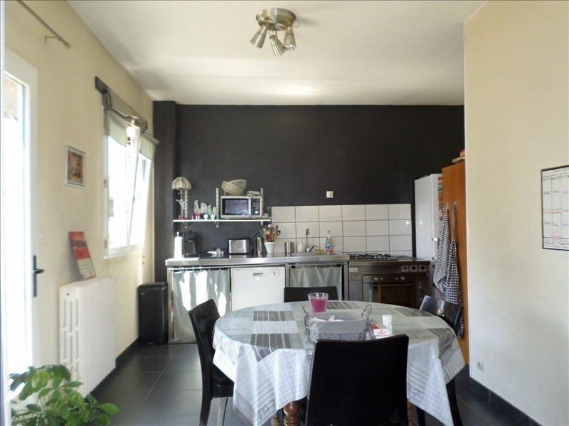 Vente maison / villa Le peage de roussillon 184000€ - Photo 5