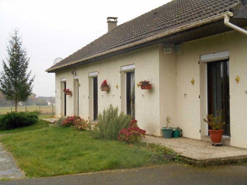 Sale house / villa Juvignies 206000€ - Picture 14