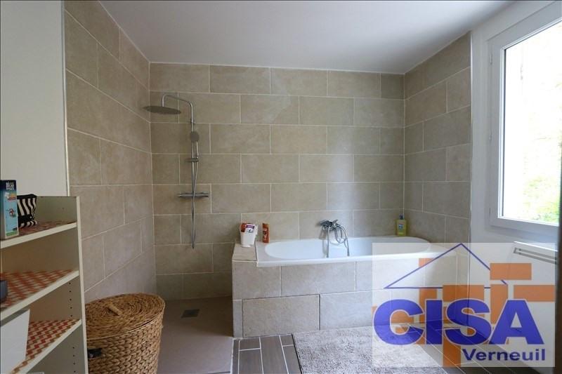 Sale house / villa Verneuil en halatte 249000€ - Picture 3