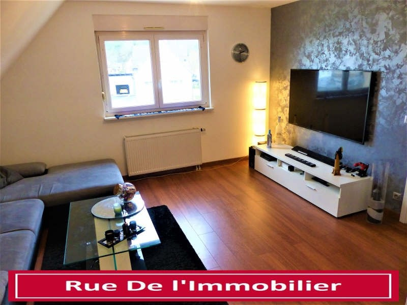 Vente appartement Haguenau 166 420€ - Photo 2